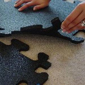 Active Tile - Pisos para gimnasio