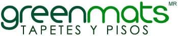 Tapetes y pisos de hule Logo